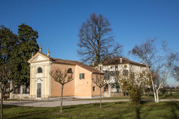 Villa Ormaneto-13