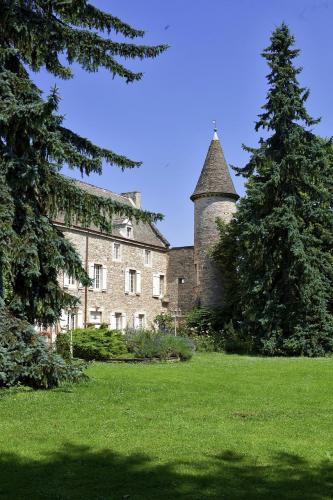 Château de Fleurville & Spa-9