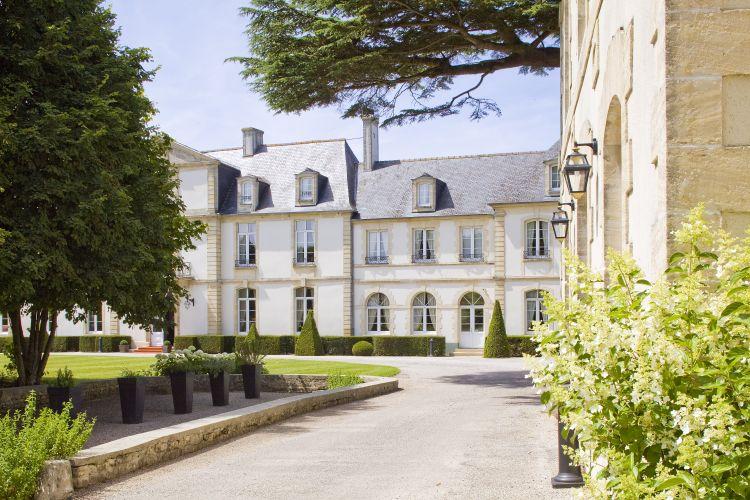 Château de Sully-1