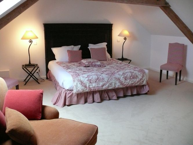 Château de Sully-12