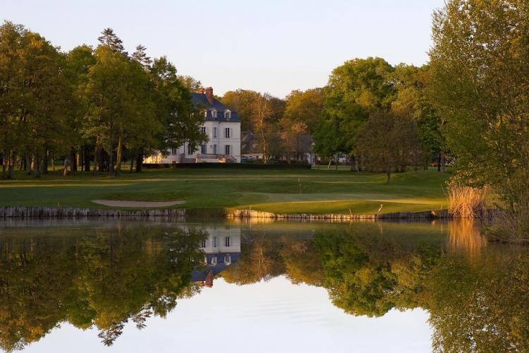 Domaine et Golf du Roncemay-1