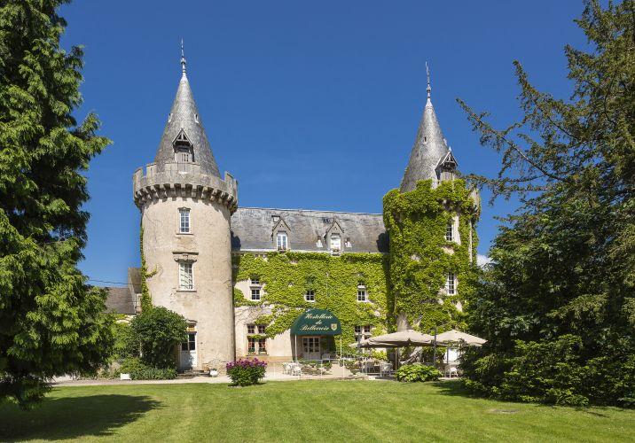 Château de Bellecroix-1