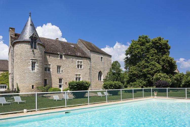 Château de Bellecroix-2