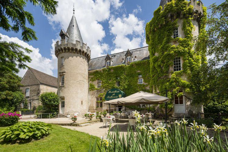 Château de Bellecroix-14