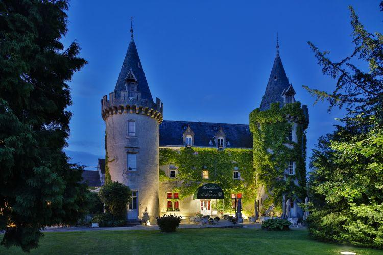 Château de Bellecroix-16