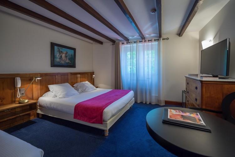 Hôtel Ithurria-4