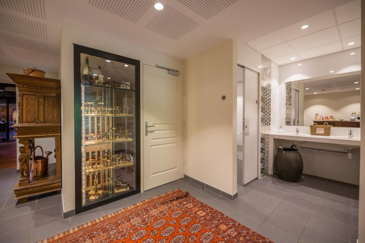 Hôtel Ithurria-19