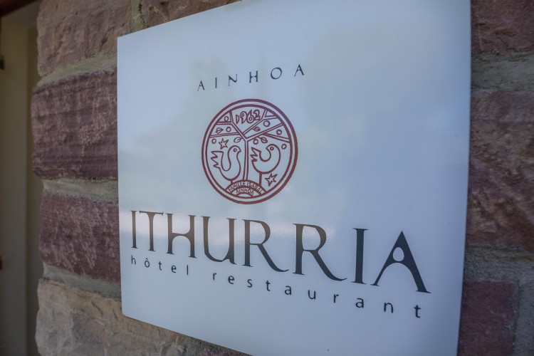 Hôtel Ithurria-23