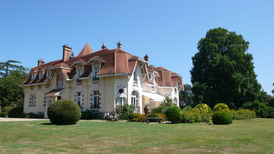 Château du Clair de Lune-26