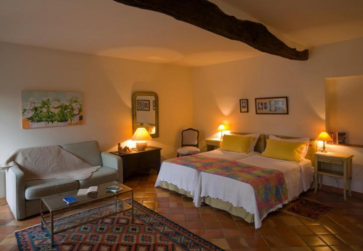 Hôtel le Mas Trilles-4