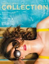 les Collectionneurs, notre magazine trimestriel incontournable