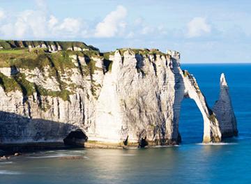 Évadez-vous le temps d'un week-end en Normandie