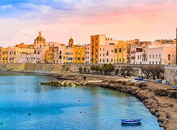 Scopri i nostri hotel di charme in Sicilia