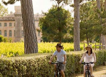 Partez à la découverte des richesses des vignobles de France et d'Italie
