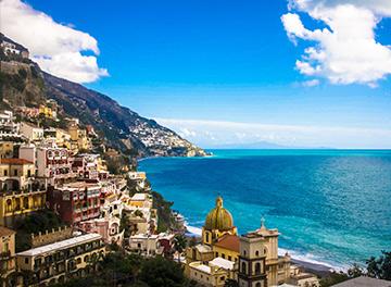 Scopri i nostri hotel e ristoranti in Campania