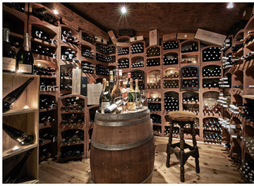 Discover a selection of addresses to share a wine tasting among connoisseurs.