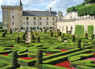 Discover France during a cultural & heritage stay