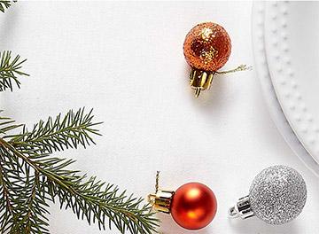 Réveillon de Noël et du nouvel an, où les fêter ? Consultez notre article...