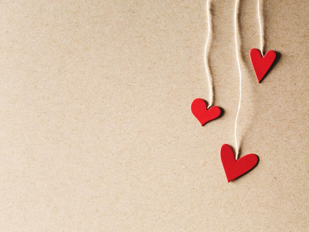 Séjour romantique