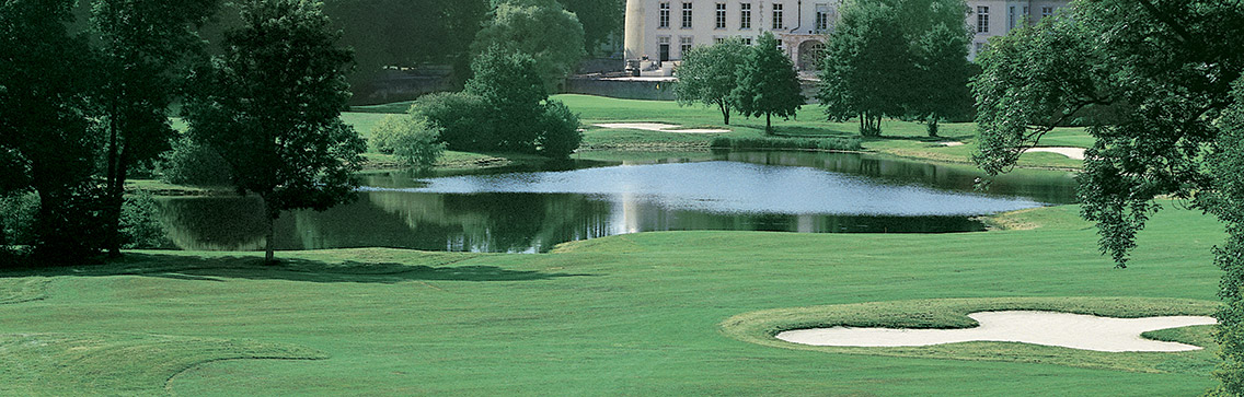 Hôtels avec golf