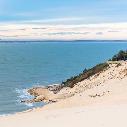 Cap sur la Nouvelle-Aquitaine pour les grandes vacances