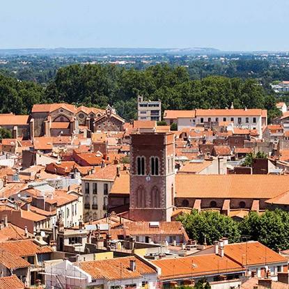 Découvrez nos hôtels de charme en Occitanie