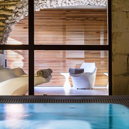 Découvrez une sélection d'hôtels bien-être & SPA