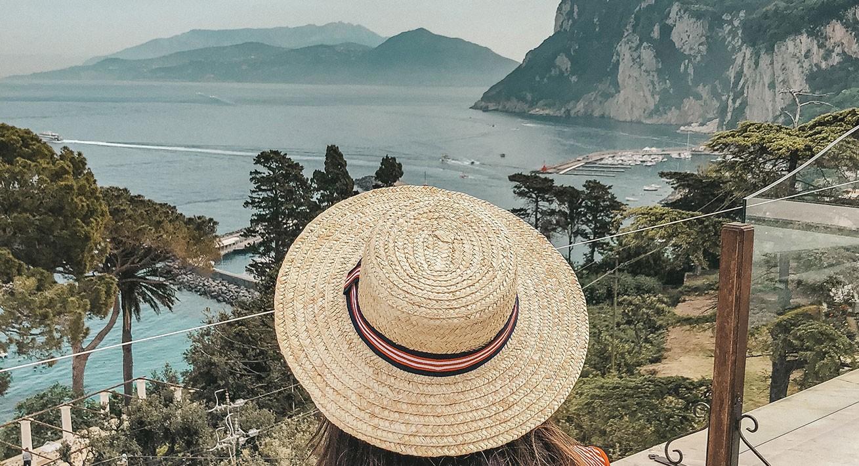 Scopri le nostre meraviglie in Italia