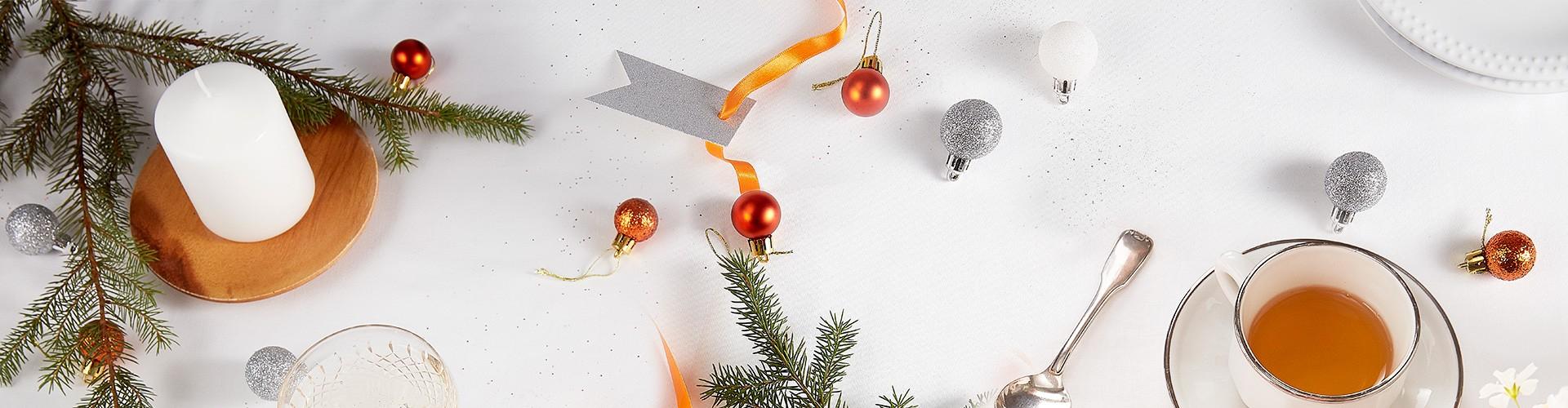 Nos idées gourmandes et festives pour la fin d'année