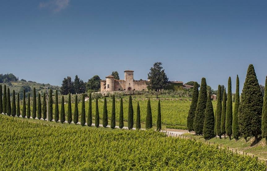 Castello di Gabbiano (id 3634)