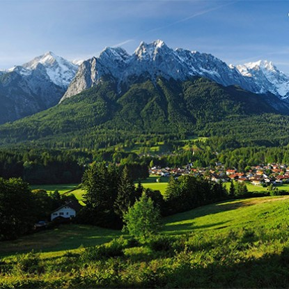 Voir tous nos hôtels à la montagne