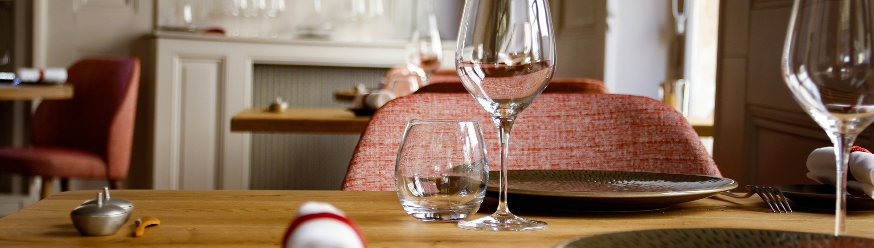 235 restaurants gourmands à découvrir