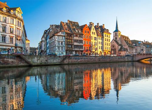 Nos restaurants en Alsace