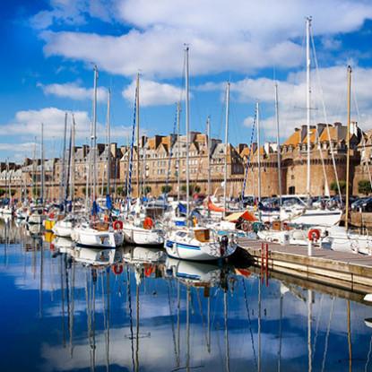 Nos restaurants en Bretagne
