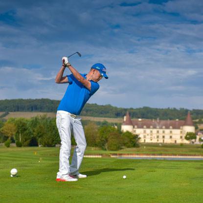 Optez pour un séjour golf pour un moment sportif et détente !