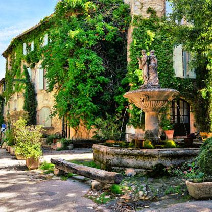 Découvrez la Provence !