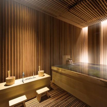 Succombez à un séjour bien-être et spa tout en douceur...