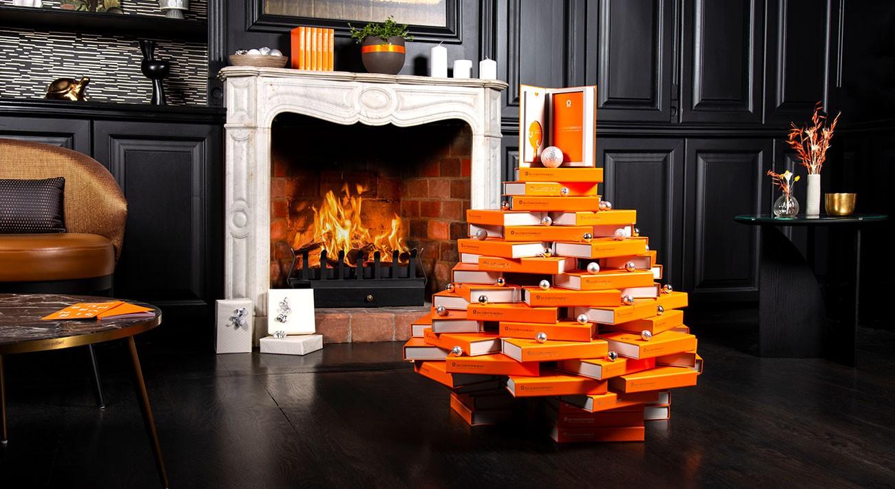 Préparez vos cadeaux de fin d'année !