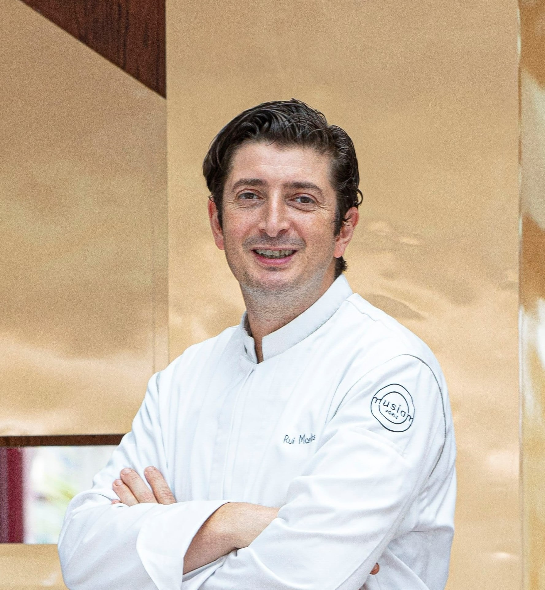 Chef Holder