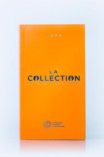 couvrez le Guide 2017 regroupant La Collection en 585 adresses
