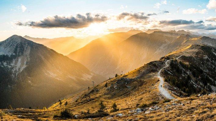 Photo de Ludovic Fremondiere, Montagne