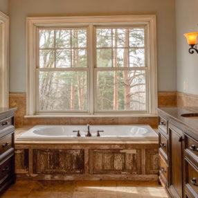 Top 6 des plus belles salles de bain d'hôtels