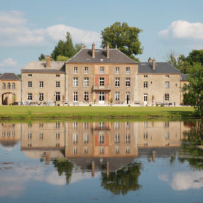 Week-end en château : 5 destinations de rêve