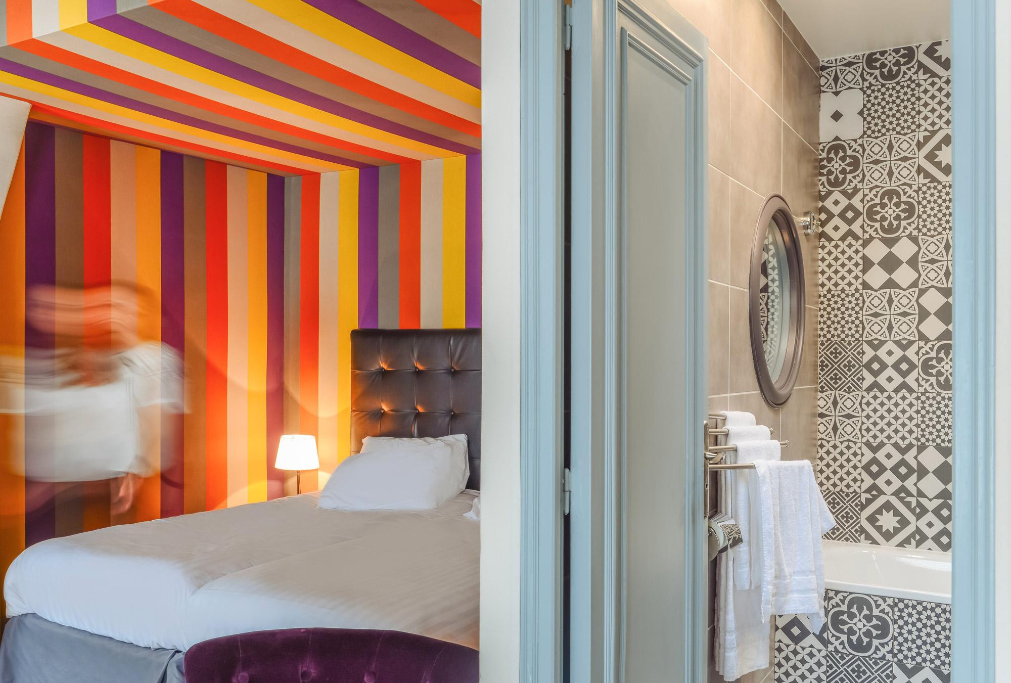 La recherche d 39 un h tel romantique paris voici notre for Recherche chambre hotel