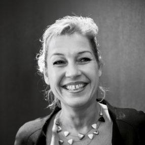 Claire-Lise Baumann, propriétaire de l'Hôtel Beaucour