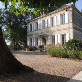 Émilie David, propriétaire de La Villa d'Ô