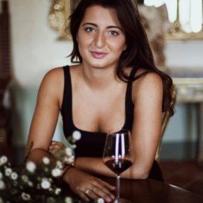 Miriam Lee Masciarelli, du Castello Di Semivicoli