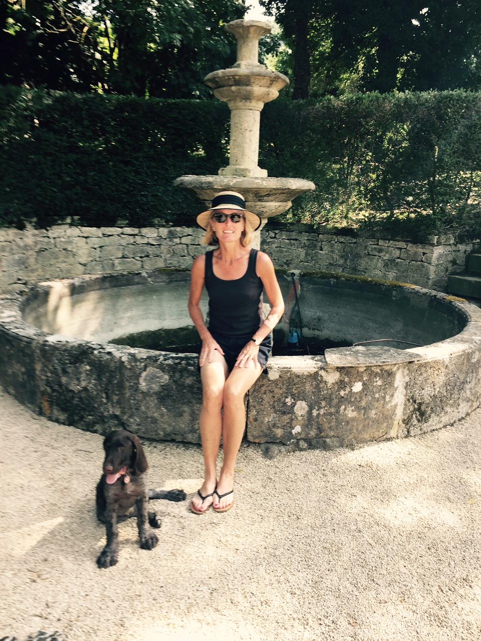 Les dix sept années de souvenirs de voyages de Rebecca
