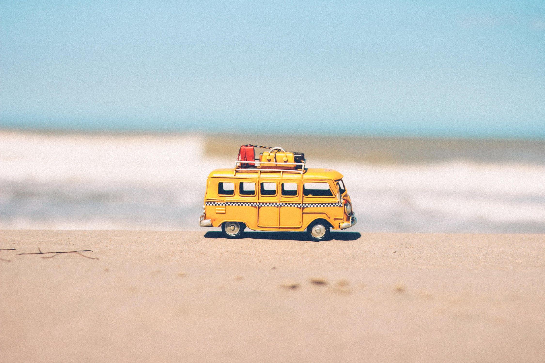 Choix de la destination, souvenirs les plus marquants lors d'un voyage : le voyageur en 2018