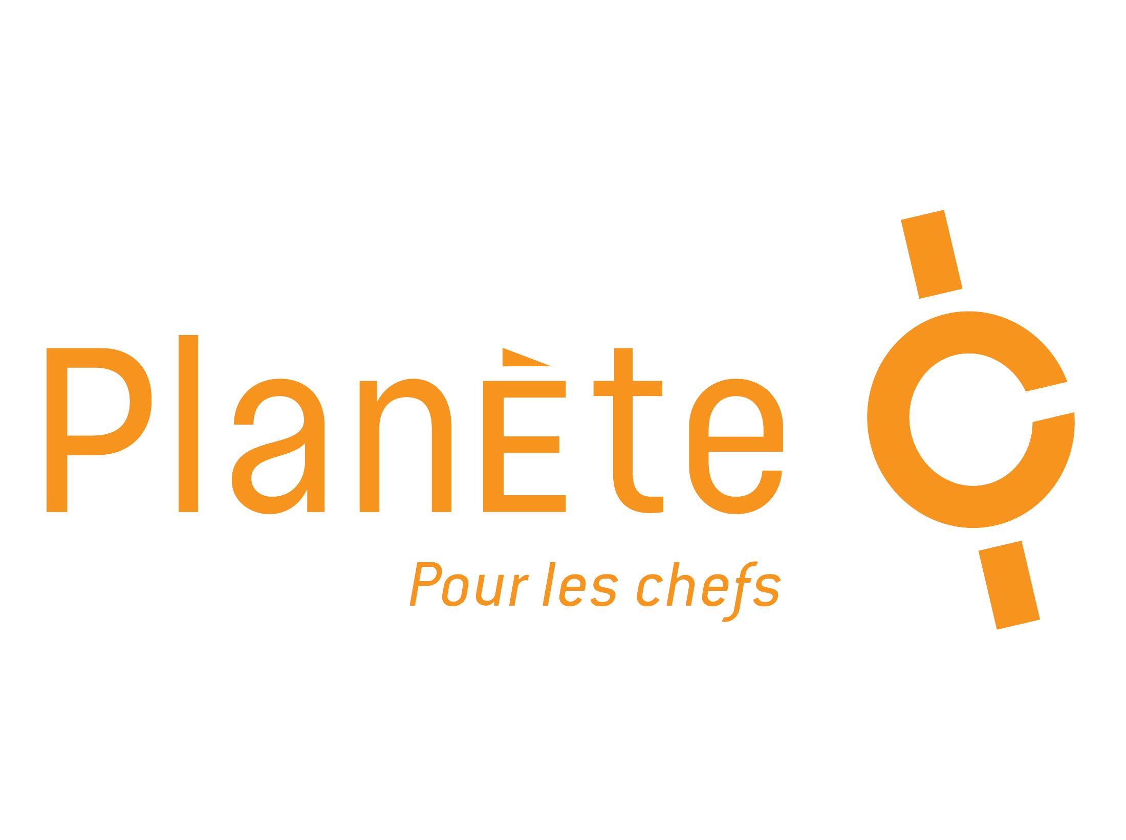 Logo planète C